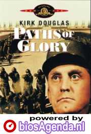 poster 'Paths of Glory' © 1957 MGM