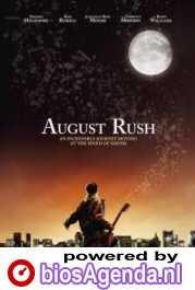 Poster August Rush (c) Warner Bros