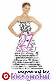Poster 27 dresses (c) Fox Films