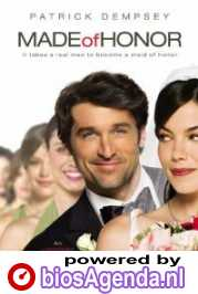 Poster Made of Honor (c) Sony Pictures