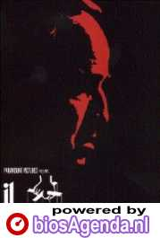 Poster 'The Godfather' © 1972 Paramount Pictures