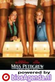 Poster Miss Pettigrew Lives for a Day (c) Impawards