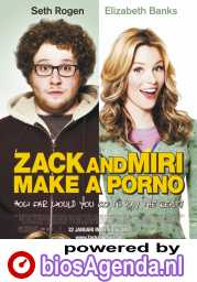 Zack and Miri Make a Porno (c) Benelux Film Distributie