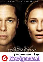 Poster The Curious Case of Benjamin Button (c) 2008 Warner Bros. Ent. All Rights Reserved