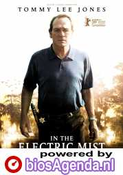 Poster In the Electric Mist (c) Benelux Film Distributie