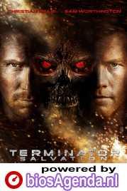 Terminator Salvation (c) Sony Pictures Releasing