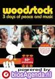 Woodstock poster, © 1970 Warner Bros.