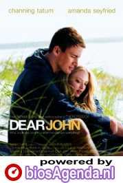 Dear John poster, © 2010 A-Film Entertainment
