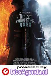The Last Airbender poster, © 2010 Universal Pictures International