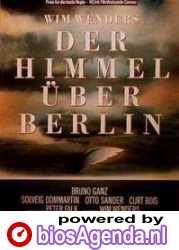 Poster 'Der Himmel über Berlin'