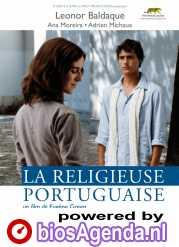 A Religiosa Portuguesa poster, copyright in handen van productiestudio en/of distributeur