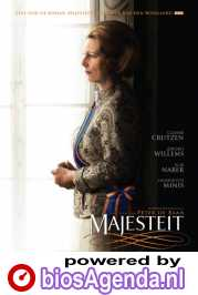 Majesteit poster, © 2010 A-Film Quality Film