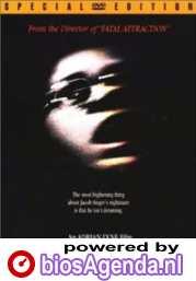 Poster 'Jacob's Ladder' (c) 2001 IMDb.com