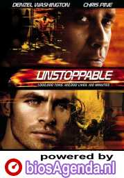 Unstoppable poster, © 2010 Warner Bros.