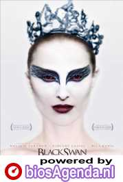 Black Swan poster, © 2010 Warner Bros.