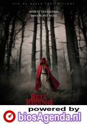Red Riding Hood poster, © 2011 Warner Bros.