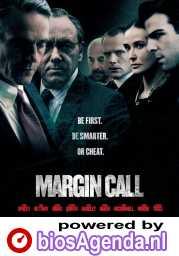 Margin Call poster, © 2011 Benelux Film Distributors