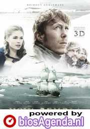 Nova zembla poster, © 2011 Benelux Film Distributors