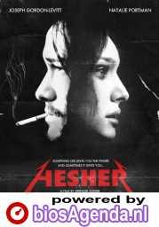 Hesher poster, © 2010 Dutch FilmWorks