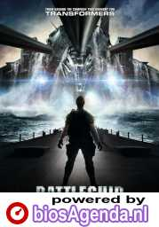 Battleship poster, © 2012 Universal Pictures International