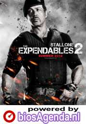 The Expendables 2 poster, © 2012 Dutch FilmWorks