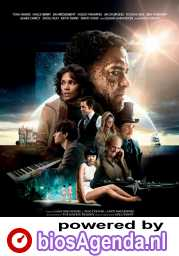 Cloud Atlas poster, © 2012 Benelux Film Distributors