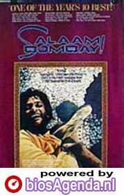 Poster van 'Salaam Bombay!' © 1988 Hungry Eye