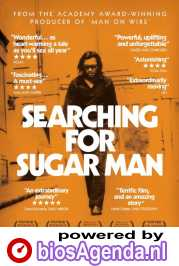 Searching for Sugar Man poster, © 2012 A-Film Distribution