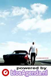 Fast & Furious 6 poster, © 2013 Universal Pictures