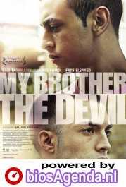 My Brother the Devil poster, copyright in handen van productiestudio en/of distributeur