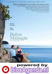 Before Midnight poster, © 2013 Wild Bunch