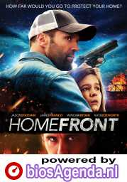 Homefront poster, © 2013 Dutch FilmWorks