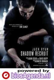 Jack Ryan: Shadow Recruit poster, © 2013 Universal Pictures International