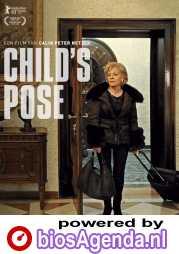 Pozitia copilului poster, © 2013 Contact Film