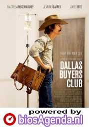 Dallas Buyers Club poster, © 2013 Independent Films