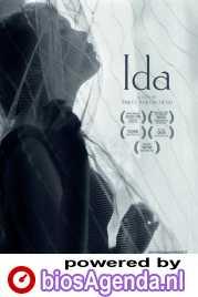 Ida poster, © 2013 Cinéart