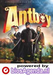 Antboy poster, © 2013 Twin Film