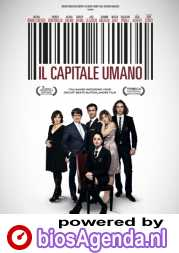 Il capitale umano poster, © 2013 Imagine