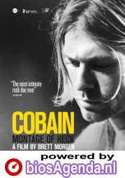 Kurt Cobain: Montage of Heck poster, © 2015 Universal Pictures International