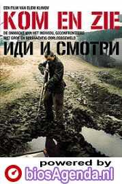 poster 'Kom en Zie' © 2002 Filmmuseum