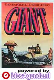 Poster 'Giant' © 1956 Warner Bros.