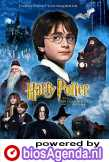 Poster 'Harry Potter and the Sorcerer's Stone' © 2001 Warner Bros.