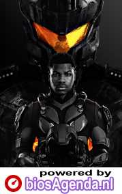 Pacific Rim: Uprising poster, © 2018 Universal Pictures International