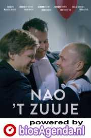 Nao 't Zuuje poster, copyright in handen van productiestudio en/of distributeur