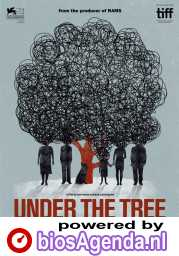 Under the Tree poster, © 2017 Paradiso