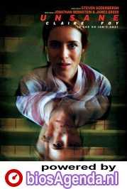 Unsane poster, © 2018 20th Century Fox