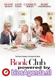 Book Club poster, © 2018 Paradiso