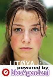 Utøya 22. juli poster, © 2018 September
