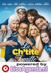 La ch'tite famille poster, © 2018 Paradiso