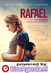 Rafaël poster, © 2018 Paradiso